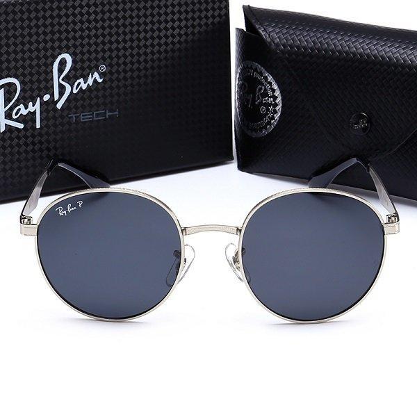 Солнцезащитные очки Ray-Ban  преимущества и особенности аксессуаров d8ccba0d01919