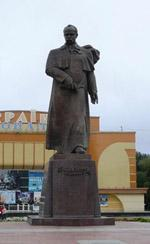 Памятники город орел 9 легиона памятники из гранита каталог фото к до 10000