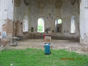 Свято-Димитриевский Ряснянсий монастырь
