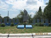 Мезеновка