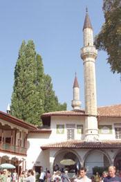 Большая дворцовая мечеть