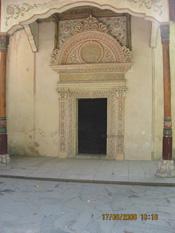 Главный дворцовый корпус
