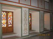 Зал Дивана, покои хана